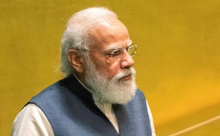 Indian PM Modi to attend Glasgow climate meet, environment minister says