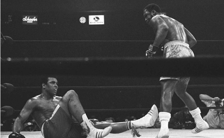 'Fight of the Century' between Frazier and Ali still packs a punch 50 years on