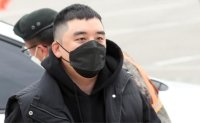 Disgraced K-pop star Seungri faces 5 years in prison for sex, gambling scandal