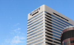 Shinhan Financial Group net soars 43% in Q2