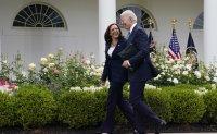 Biden calls lifting of indoor mask rule 'great day'