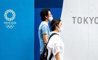 Tokyo scraps Olympics public viewing sites