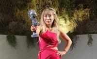 S. Korean soprano Sumi Jo wins art award in Italy