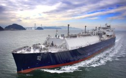 LNG demand to rise 25-50% by 2030: Morgan Stanley