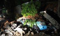 A 7.1-magnitude quake shakes Mexico, leaving at least one dead