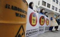 Parliament adopts resolution against Japan's Fukushima water release plan