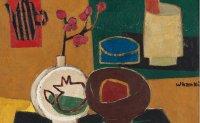 Seoul Auction to feature works of Kim Whan-ki, Damien Hirst