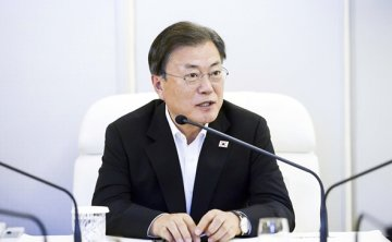 South Korea to provide up to 10 billion won for civilian aid projects for North Korea