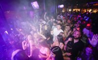 English pubs, clubs and shops rediscover lost freedoms - for now