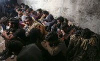 'We live in fear': Once embracing, Turkey turns on migrants