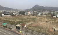 Government petitioned to resolve Seoul City-Korean Air disputes over airline-owned land