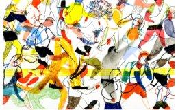 Korean picture books win international illustration awards