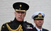 Prince Andrew to challenge US jurisdiction in sex assault suit