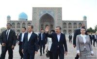 Uzbekistan and Korea upgrade bilateral relations to special strategic partnership