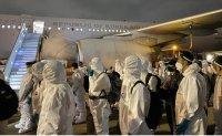 Worst infection cluster devastates ROK naval mission to Africa