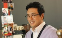 Actor-director Kim Seung-woo to direct new web series 'The Driver,' starring Ahn Jae-wook