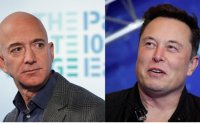 Musk, Bezos, other billionaires avoid US income taxes: report