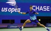One last hurdle for Djokovic to complete calendar Grand Slam