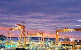 KDB, Hyundai Heavy consider alternative steps to expedite acquisition of Daewoo Shipbuilding