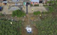 14 bodies found at home of ex-cop in El Salvador murder case