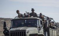 Ethiopia declares immediate, unilateral cease-fire in Tigray