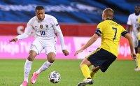 European heavyweights enjoy winning starts in Nations League