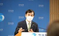Korea vigilant over market volatility