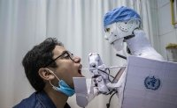 Do we need humans for that job? Automation booms after COVID-19