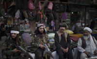 Brother of Afghan opposition figure executed by Taliban, family says