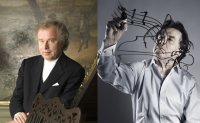 Two Beethoven specialist pianists to tour Korea in October