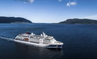 International cruise ships set to arrive at Incheon port next year