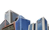 Top 4 Korean banks receive favorable reviews from Fitch