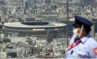 Korea downsizes delegation for Olympic opening ceremony