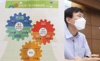 4th coronavirus wave sending shudders through Korean economy