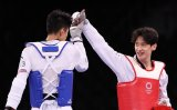 What is behind Korea's gold drought in taekwondo?