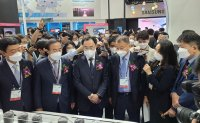 Samsung SDI reviews setting up battery joint venture project