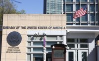US, Russia clash over embassy staffing despite talks