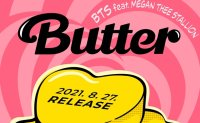 BTS releases 'Butter' remix feat. Megan Thee Stallion