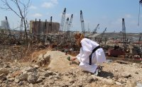 World Taekwondo to send relief supplies to Lebanon after explosion