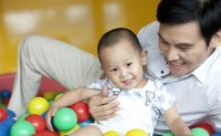1 in 4 workers taking parental leave are men