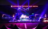 Incheon's annual rock festival to be held virtually in Oct.