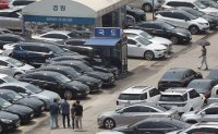 Online car market becomes new sales channel