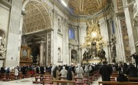 Millions face Easter under virus curbs