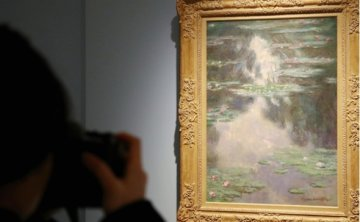 Popular Impressionist works from Israel come to Seoul