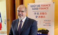 'Gout de France' brings sustainable gastronomy to Korea