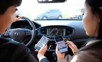 Handy tips for using ride-sharing services
