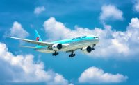 Korean Air ships COVID-19 vaccine ingredient to Europe