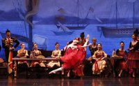 A look ahead at ballet performances in 2021