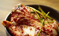 Korea's exports of kimchi up 13.8% in Jan.-Aug.