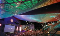 The 26th Busan International Film Festival kicks off
